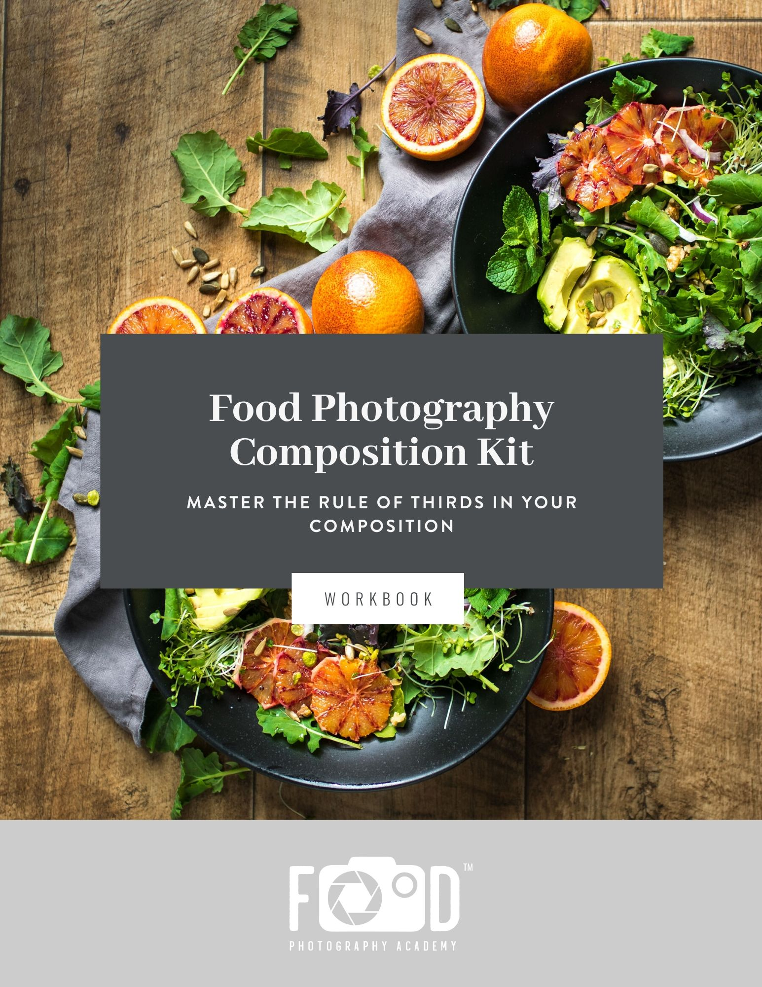 Improve Your Food Photography Composition In 15 Minutes Using The Rule Of Thirds